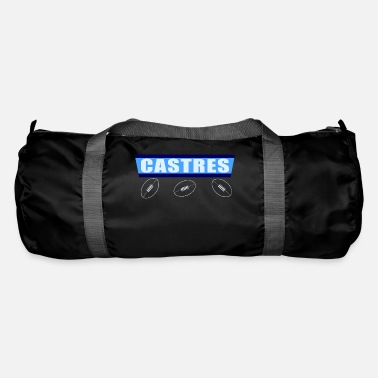 Rugby Castres rugby 2 - Sac de sport