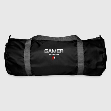 GAMER - Real Life Noob - Sac de sport