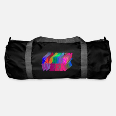 Week Fashion Week - Fashion Week - Duffle Bag