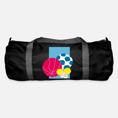Ball Sport Sports balls - Duffel Bag