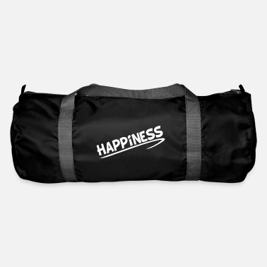 Happiness Happiness - Sporttasche