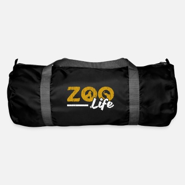 Keeper Zoo Keeper life - Duffle Bag