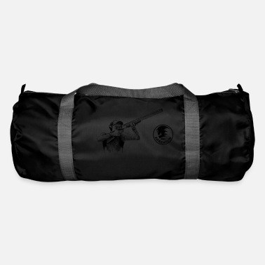 Shooting Shooting - Duffle Bag