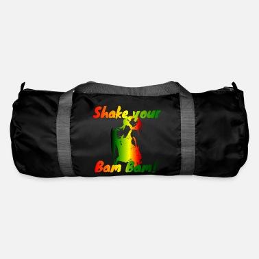 98d9f6121d654 Torby na ramię z motywem Dancehall – zamów online