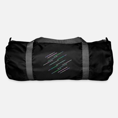 Strip Stripes - Sac de sport