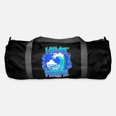 Heat Heat Wave - Heat Wave - Duffle Bag