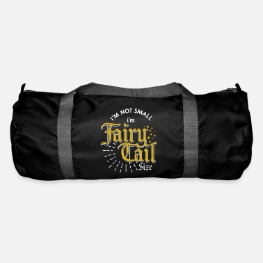 Fairy Tail Fairy Tail Magical - Duffle Bag