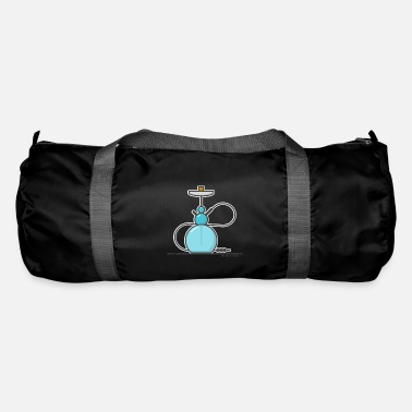 Shisha Shisha Light Blue 01 - Sac de sport