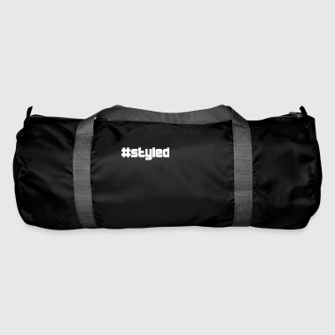 styled styled - Duffel Bag