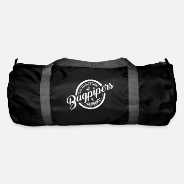 Bagpipes Bagpipers of Germany - Duffel Bag