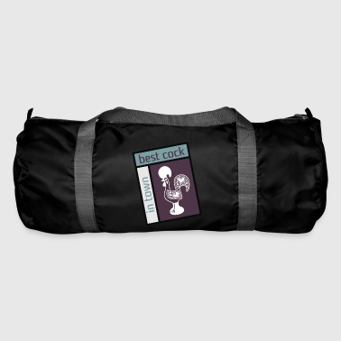 Cock - Duffel Bag