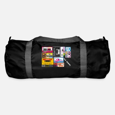 Tape MIX TAPE - Sac de sport