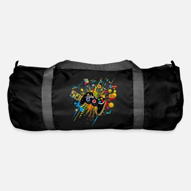 Video Game Gamepad Video Games - Duffel Bag