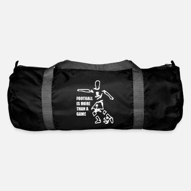 Football Game Football Football Game - Duffle Bag