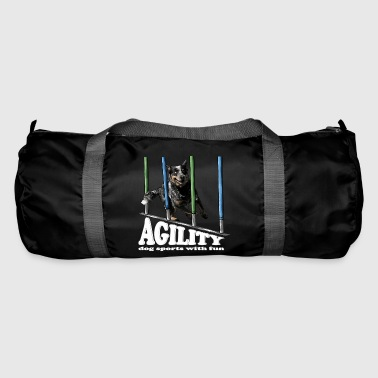 Agility AGILITY Cattle Dog - Duffel Bag