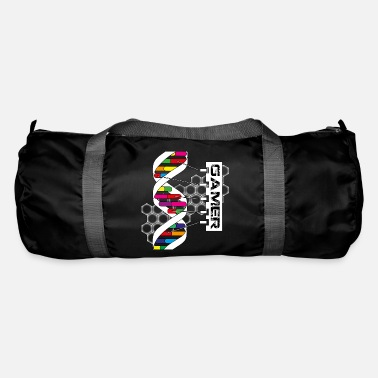 Helix Gamer helix - Duffel Bag