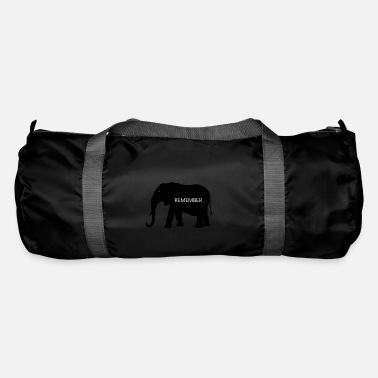Collections Elephant Collection - Torba sportowa