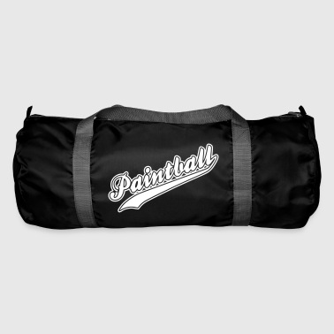 paintball - Duffel Bag