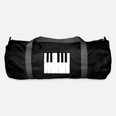 Pianoforte pianoforte - Borsa sportiva