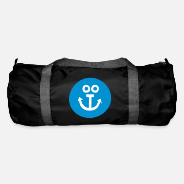 Illustration Illustration d'ancrage - Sac de sport