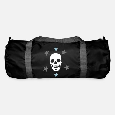 Superstar Skull superstar - Sac de sport