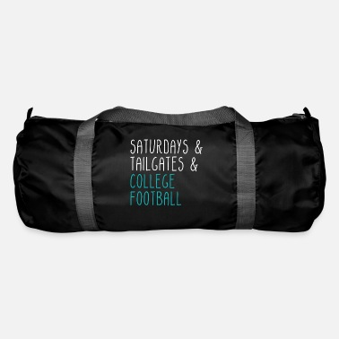 College Football Lørdager hekken College Football - Sportsbag