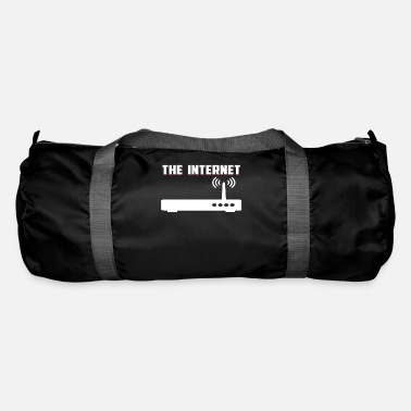 Internet The Internet - Duffle Bag