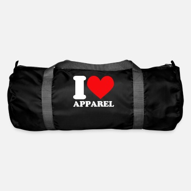 Clothing Gift clothing lovers clothes clothes - Duffle Bag