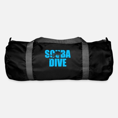 Scuba Scuba Dive Scuba Diving - Sporttas