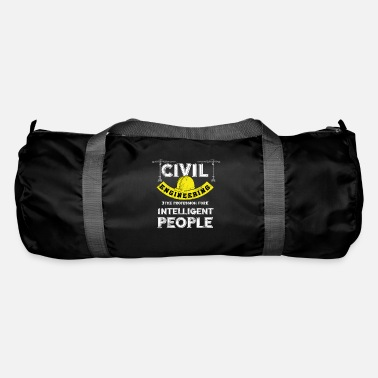 Civil Engineering Civil Engineering - Duffel Bag