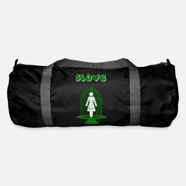 Slave Female slave - Duffle Bag