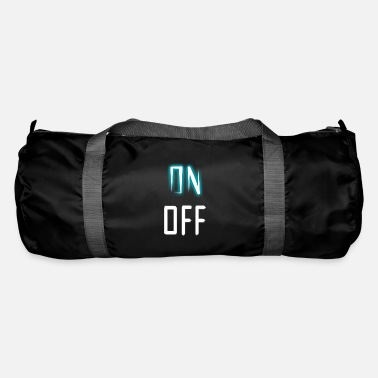 Off On / Off - Sac de sport