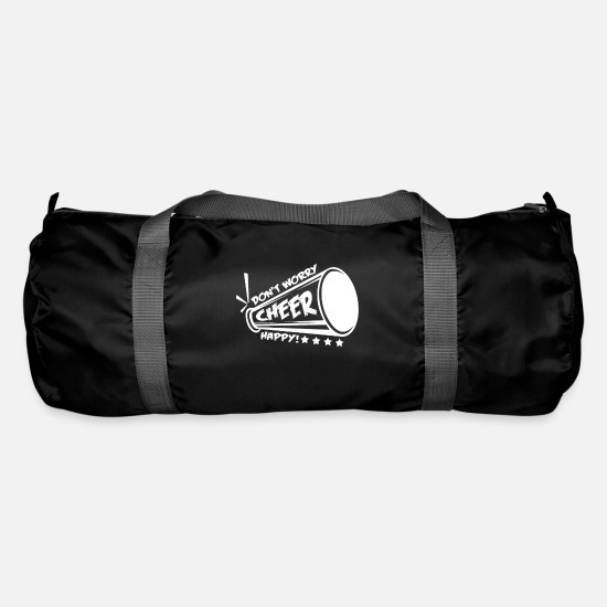 Dancer Bags & Backpacks - Cheerleading - Duffle Bag black