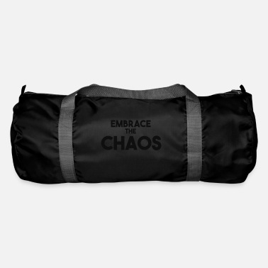 Embracement Embrace The Chaos - Duffle Bag