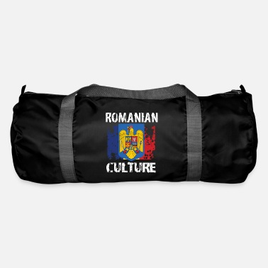 Culture Culture roumaine - Sac de sport