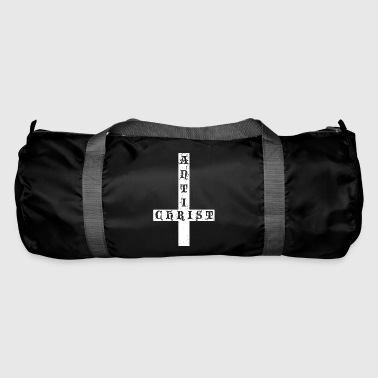 Antichrist Antichrist cross - Duffel Bag