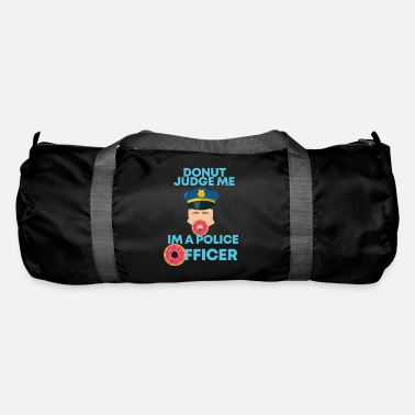 Sheriff Police sheriff! Gift idea job - Duffle Bag