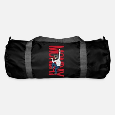 Assembly Assembly - Duffle Bag