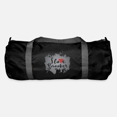 Snooker snooker - Duffel Bag