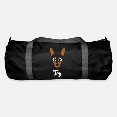 Toy Toy - Toy Terrier - Duffle Bag