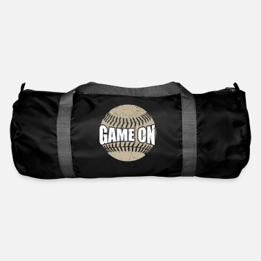 Gaming Game On - Torba sportowa