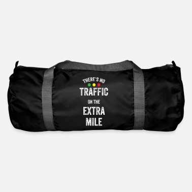 Traffic No traffic - Duffle Bag