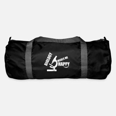 Naturellement sciences naturelles - Sac de sport
