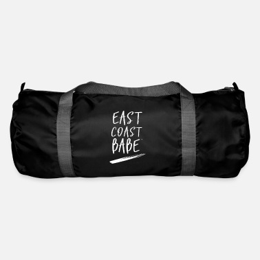 East Coast Lifestyle EAST COAST BABE - Duffle Bag