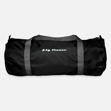 Psy Trance Psy Trance design Gift for Acid Techno Electronic - Duffel Bag