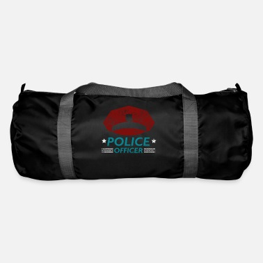 Officier De Police officier de police - Sac de sport