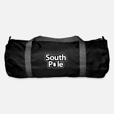 South Pole South Pole gift Christmas - Duffle Bag