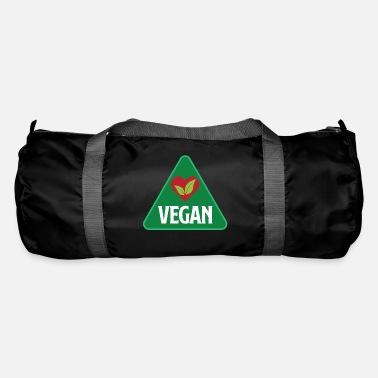 Health Vegan Health Protection des animaux - Sac de sport