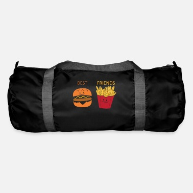 Recognition Best friends friendship recognition - Duffle Bag
