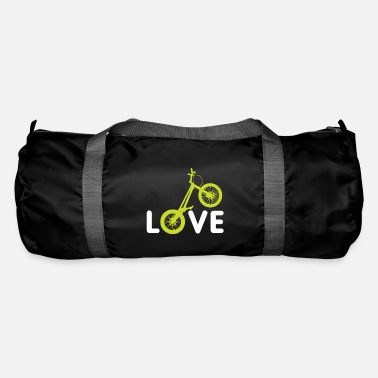 Trials Bike Trial bike bike - Duffel Bag